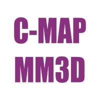 C-Map MM3D