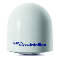 Система VSAT NavCom Intellian v100