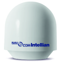 Система VSAT NavCom Intellian v60