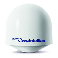 Система VSAT NavCom Intellian v130G
