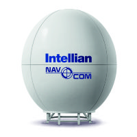 Система VSAT NavCom Intellian v240С